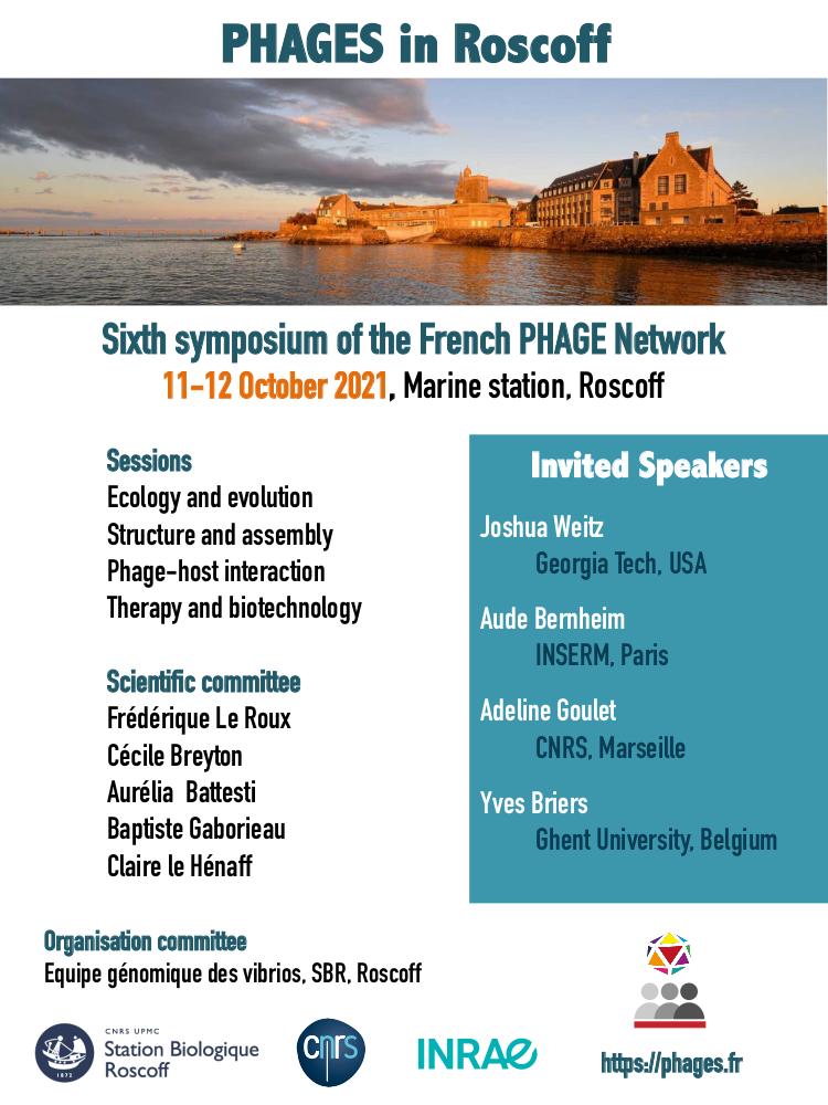 vue mer Station marine CNRS Roscoff